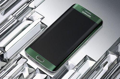 Khắc phục Galaxy S6 edge bị sập nguồn nhanh chóng