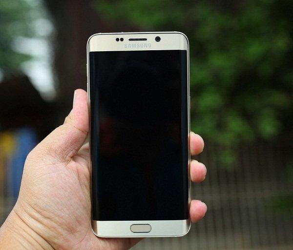 Khắc phục Galaxy S6/S6 Edge bị mất đèn màn hình nhanh chóng