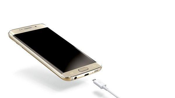 Khắc phục Galaxy S6 sạc không vào pin nhanh chóng