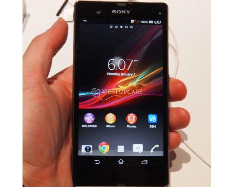 Khắc phục Sony Xperia XA bị mất sóng tại Viettopcare