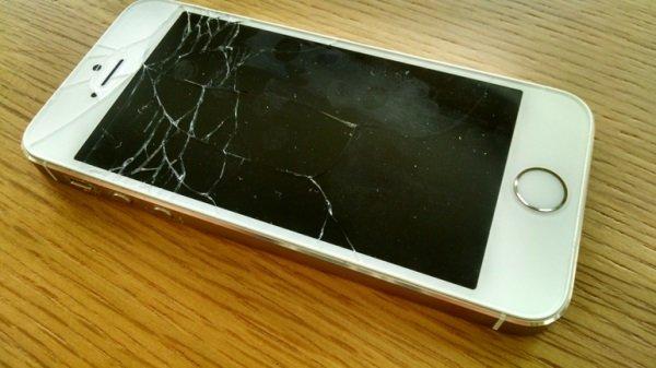 Màn hình iphone 6 plus bị ám vàng- Nỗi ám ảnh của người dùng