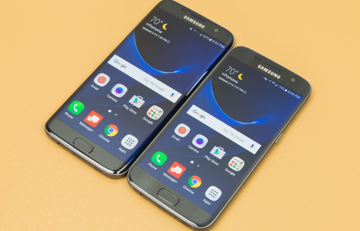 Samsung Galaxy S7/S7 edge những cải tiến hoàn hảo và thông minh không tưởng