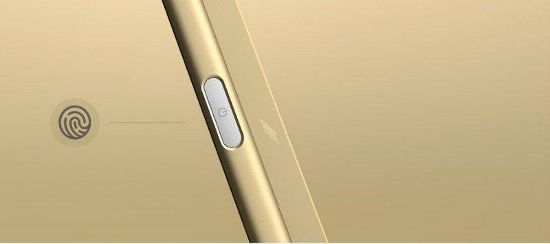 Sony Xperia Z5 và 5 điểm khác biệt với Xperia Z3, Z4
