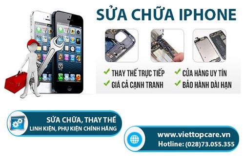 sua-chua-dien-thoai-iphone-viettopcare