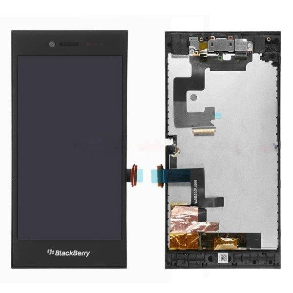 Thay màn hình BlackBerry Leap STR100-1 chất lượng, nhanh chóng