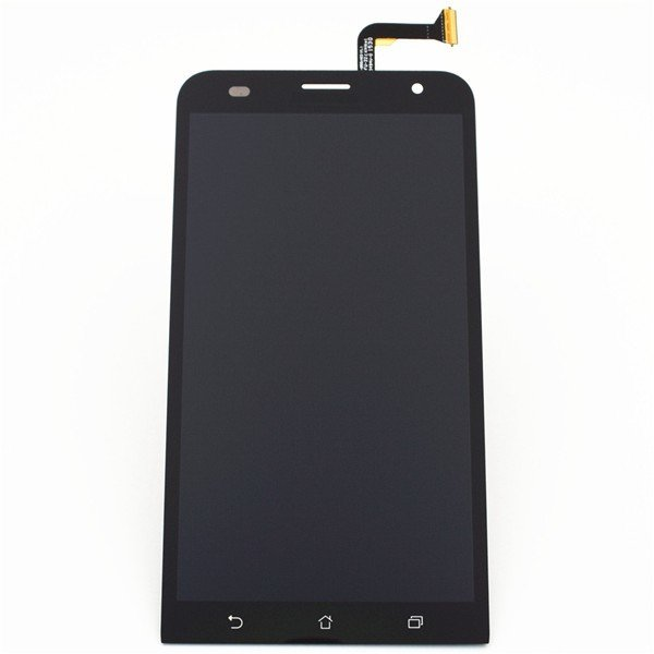 Thay màn hình Asus ZenFone 2 Laser chất lượng, nhanh chóng
