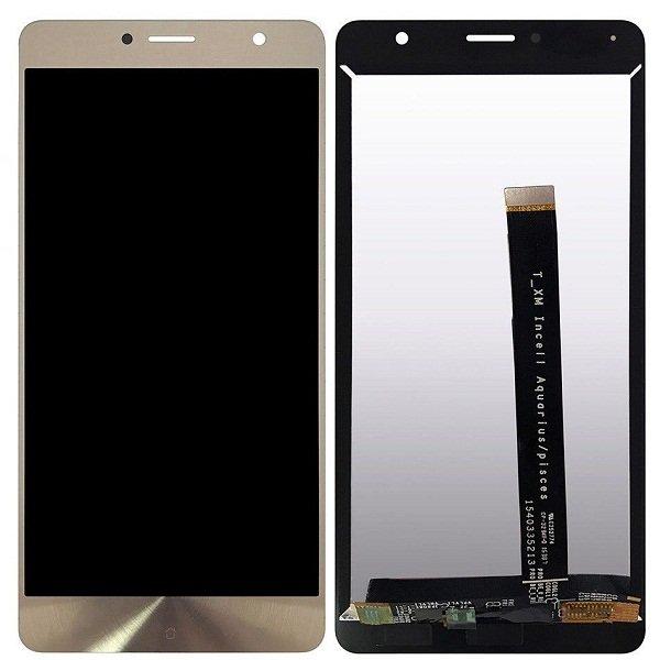 Thay màn hình Asus Zenfone 3 Deluxe