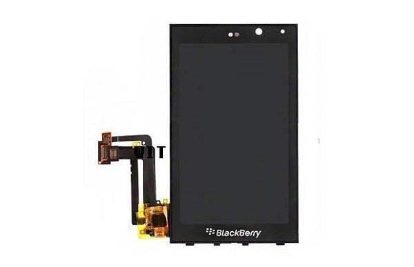Thay màn hình Blackberry Z10 chất lượng, nhanh chóng