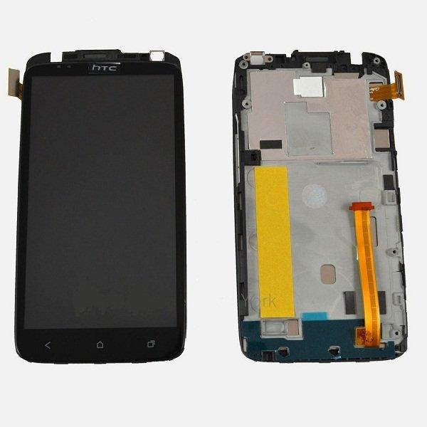 Thay màn hình HTC One X chất lượng, nhanh chóng