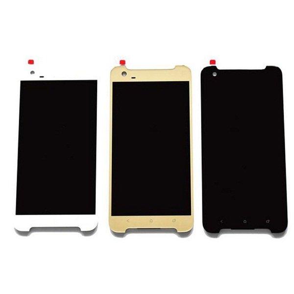 Thay màn hình HTC One X9 chất lượng, nhanh chóng