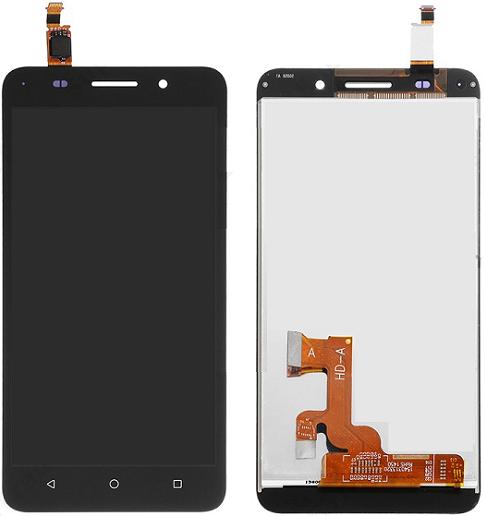 Thay màn hình Huawei Ascend G615 chất lượng, nhanh chóng