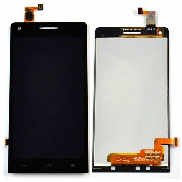 Thay màn hình Huawei Ascend G6 chất lượng, nhanh chóng