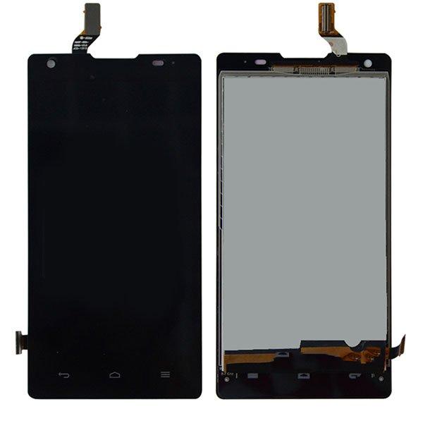 Thay màn hình Huawei Ascend G700 chất lượng, nhanh chóng