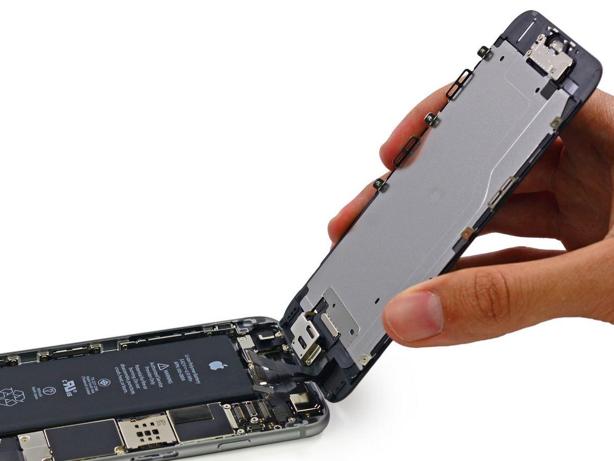 Thay màn hình iphone 5s giá bao nhiêu thì hợp lý? Thắc mắc không của riêng ai