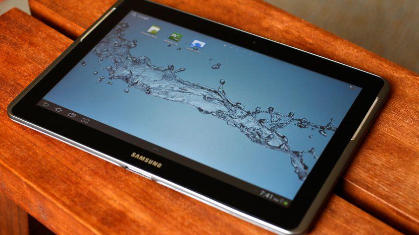 Thay màn hình Samsung Galaxy Tab 2 10.1