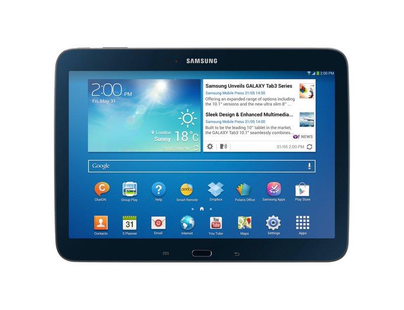 Thay màn hình Samsung Galaxy Tab 3 10.1