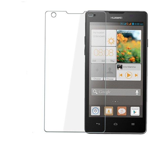 Thay mặt kính cảm ứng Huawei Ascend G700