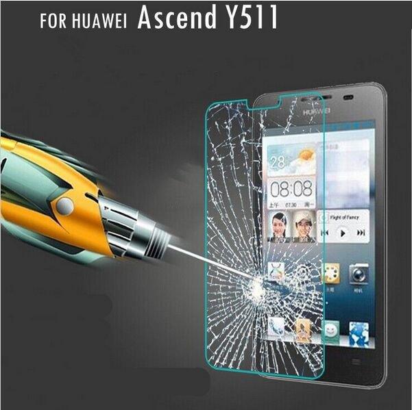 Thay mặt kính cảm ứng Huawei Ascend Y511 chất lượng nhanh chóng