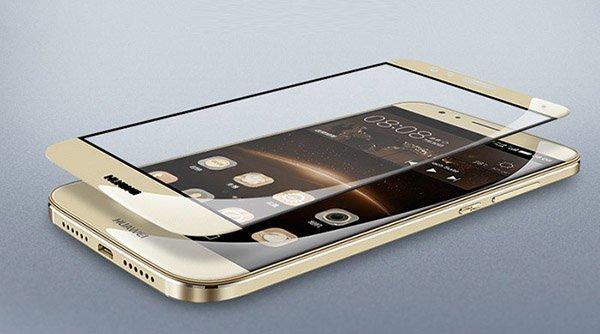 Thay mặt kính cảm ứng Huawei G7 Plus chất lượng nhanh chóng