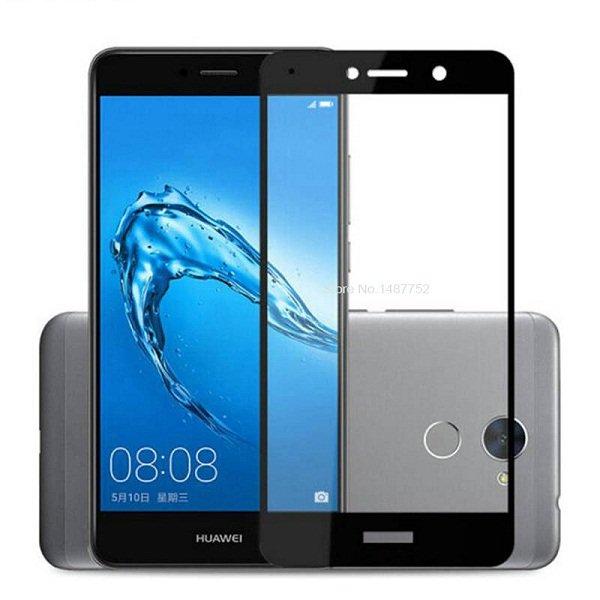 Thay mặt kính cảm ứng Huawei Y7 Prime chất lượng nhanh chóng