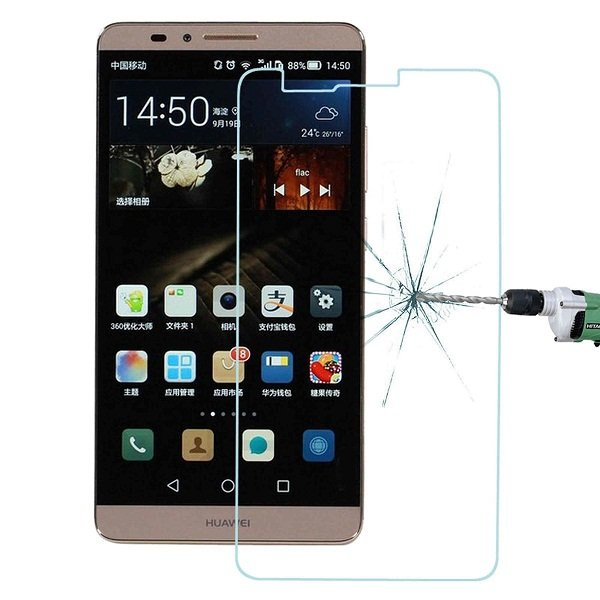 Thay mặt kính Huawei Ascend Mate 7 chất lượng nhanh chóng