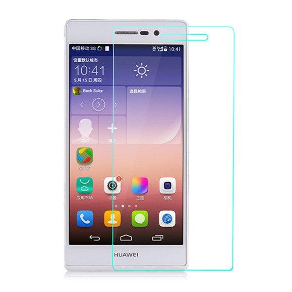 Thay mặt kính Huawei Ascend P6 chất lượng nhanh chóng