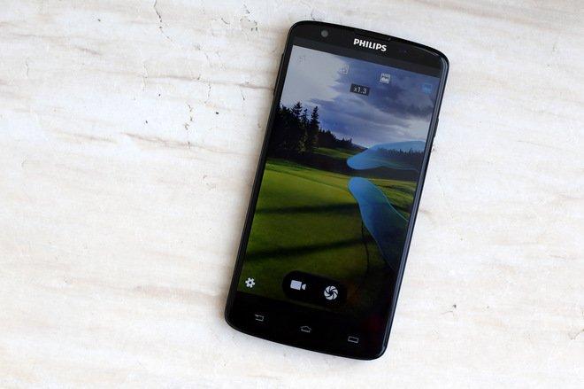 Top 5 smartphone màn hình lớn, pin trâu, giá tốt