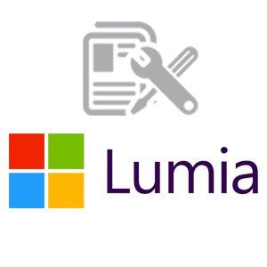 Sửa chữa Nokia - Microsoft