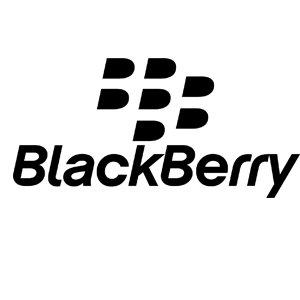 Thay màn hình Blackberry