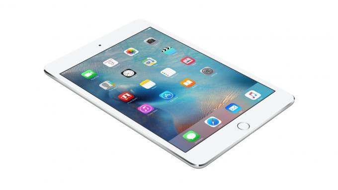Cách sửa iPad mini 2 bị treo táo hiệu quả