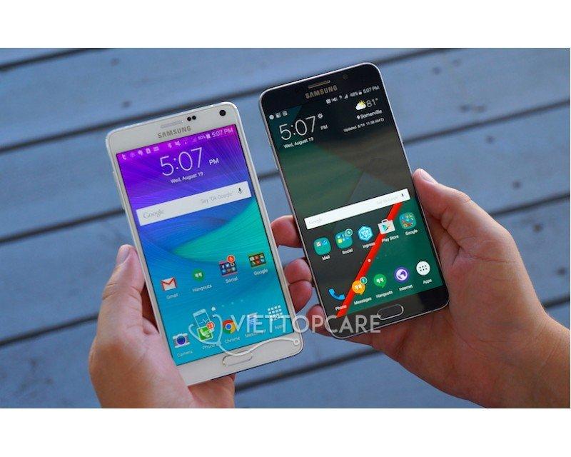 Dịch vụ mở tài khoản Samsung Galaxy S4, S5 nhanh chóng, hiệu quả