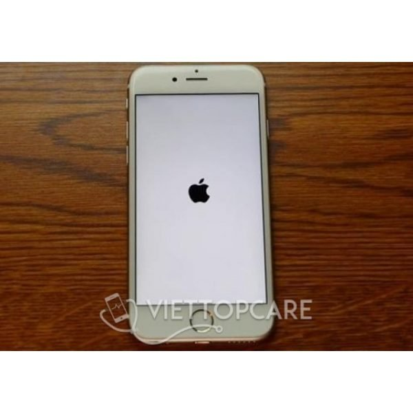 Iphone 6 bị treo táo