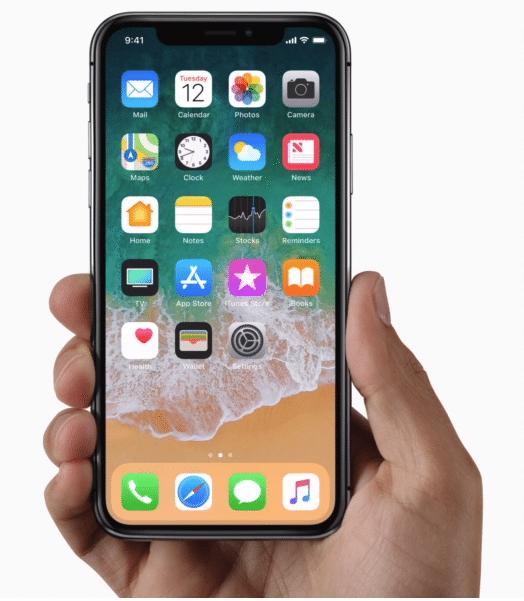 Khắc phục lỗi iPhone X không kết nối wifi
