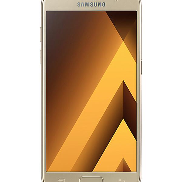Khắc phục Samsung Galaxy A3 2017 bị treo logo nhanh chóng