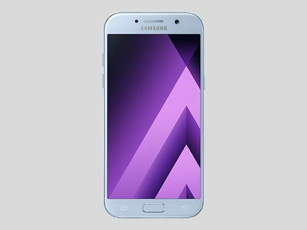 Khắc phục Samsung Galaxy A5 2017 bị sập nguồn nhanh chóng
