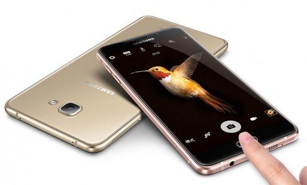 Khắc phục Samsung Galaxy A9 Pro đơ, liệt, loạn cảm ứng nhanh chóng