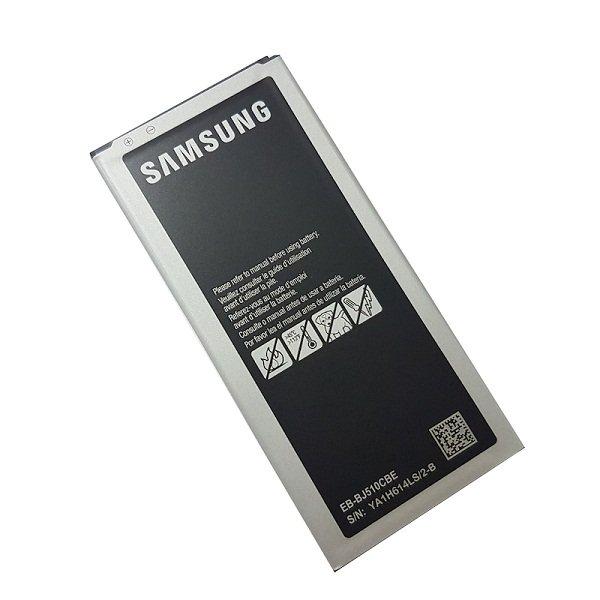 Khắc phục Samsung Galaxy J5/ J5 2016 bị chai pin nhanh chóng