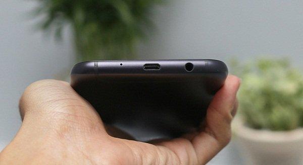 Khắc phục Samsung Galaxy J7 Pro bị hư loa nhanh chóng
