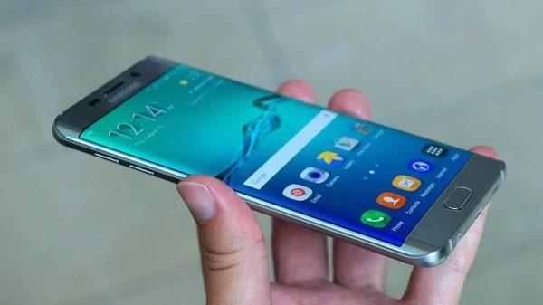 Khắc phục Samsung Galaxy Note 7 bị nóng máy nhanh chóng