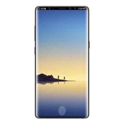 Khắc phục Samsung Galaxy Note 8 mất sóng