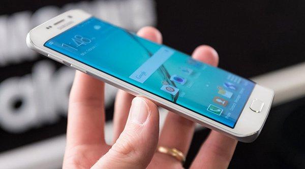 Khắc phục Samsung Galaxy S6/ S6 Edge bị lỗi cảm ứng nhanh chóng