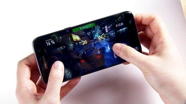 Khắc phục Samsung Galaxy S7 edge bị nóng máy nhanh chóng