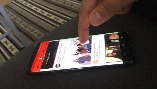 Khắc phục Samsung Galaxy S8/ S8 Plus bị đơ cảm ứng nhanh chóng