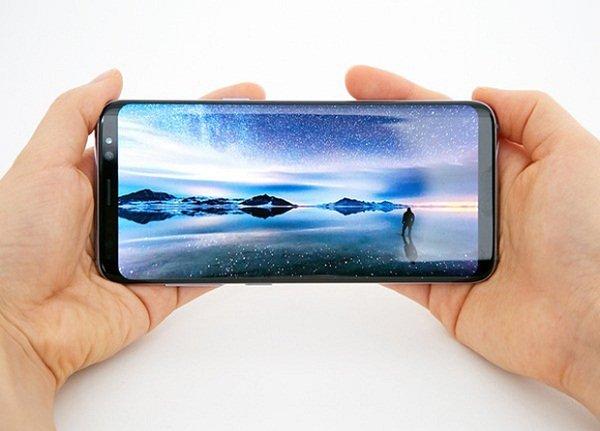 Khắc phục Samsung Galaxy S8/ S8 Plus bị lỗi camera nhanh chóng