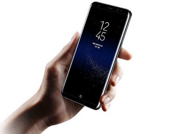 Khắc phục Samsung Galaxy S8/ S8 Plus bị sập nguồn nhanh chóng