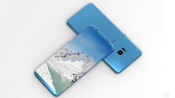 Khắc phục Samsung Galaxy S8/ S8 Plus bị treo logo nhanh chóng