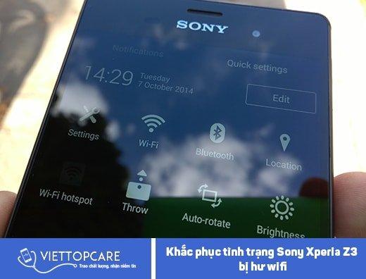 khac-phuc-tinh-trang-sony-xperia-z3-bi-hu-wifi