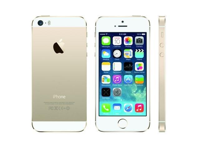 Khắc phục tình trạng treo táo iphone 5s