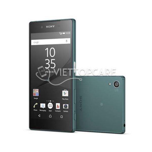 Sửa chữa Sony Xperia Z5 bị sọc màn hình