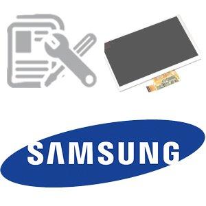Sửa chữa tablet Samsung